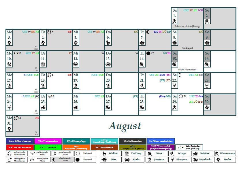 Hofkalender