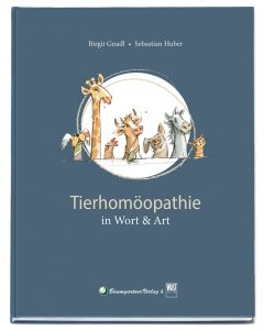 Tierhomöopathie in Wort & Art